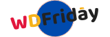 Wdfriday Logo